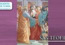 San Teófilo