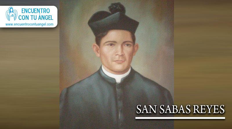 San Sabas Reyes