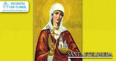Santa Eteldreda