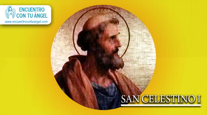 San Celestino I Papa