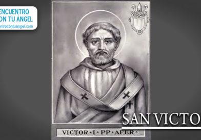 San Victor I Papa
