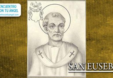 Santo Eusebio