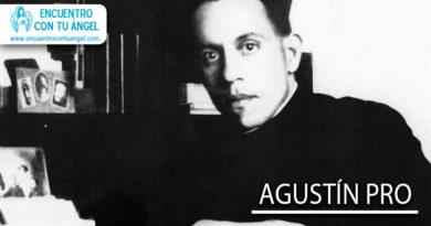 Agustín Pro