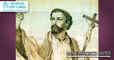 San Francisco Javier