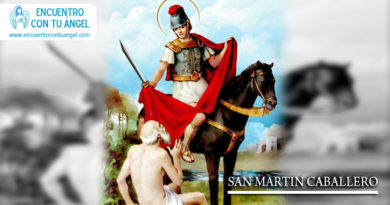 San Martín de Tours (Martín Caballero)