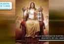 Solemnidad a Jesucristo, Rey del Universo