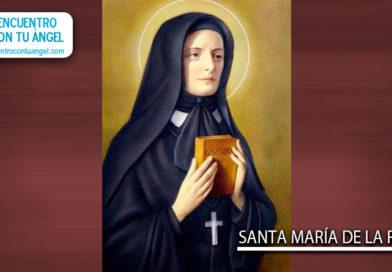 Santa María de la Rosa