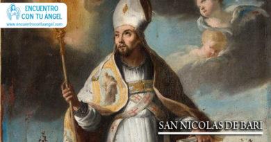 San Nicolás de Bari