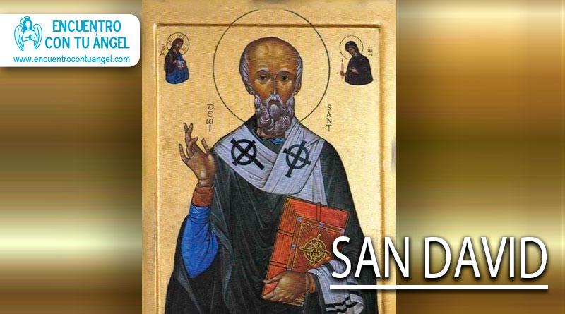 San David de Gales