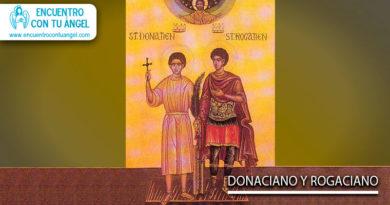 Donaciano y Rogaciano