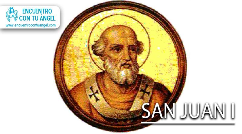San Juan I