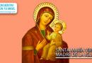 Santa Virgen María, Madre de la Iglesia