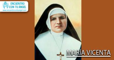 María Vicenta de Santa Dorotea