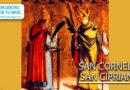 San Cornelio y San Cipriano