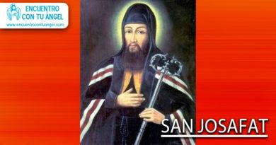 San Josafat